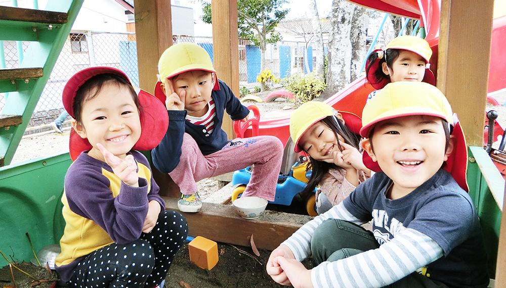 きぼうの森こども園 – 宮崎県の栄ケ丘幼稚園・きぼうの森こども園のご ...